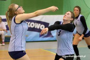 Przodkowska Liga Piłki Siatkowej Kobiet. Dziś cztery mecze w przodkowskiej hali