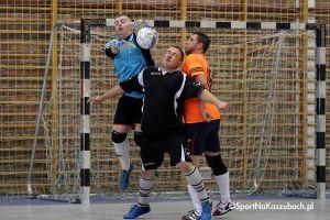 Żukowska Liga Futsalu. Budmax rozbił Levicare w hicie superligi, Kiełpino lepsze od Czarnych Diabłów