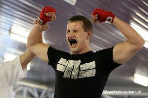 W KCSW w Kartuzach zawodnicy walczyli w Mistrzostwach Województwa Pomorskiego w Kick - Boxingu 2017