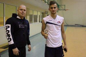 Nasz Dach Stężyca wygrał Turnieju Piłki Siatkowej Drużyn Amatorskich w Główczycach