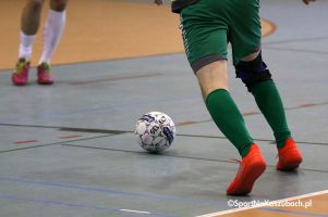W sobotę turniej halowy Somonino Cup w kategorii seniorów. Zagra 12 zespołów