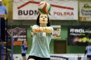 Przodkowska Liga Piłki Siatkowej Kobiet. InterMarine - Bat, Kampari - The Karzełs i inne mecze 13. kolejki