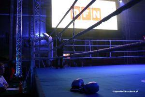Puchar Kaszub - Kaszubska Bitwa 2017. Już w sobotę kolejna gala sportów walki i 12 pojedynków K-1 oraz MMA
