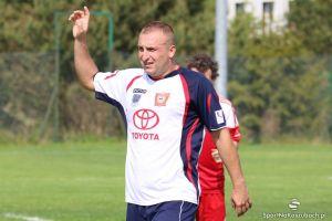 Gwardia Koszalin - KS Chwaszczyno 1:0 (1:0). Porażka w meczu bez większego znaczenia
