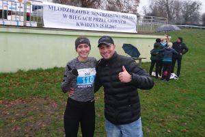Julia Dias wywalczyła kwalifikację na mistrzostwa Europy, Wojciech Serkowski w drugiej dziesiątce MMP