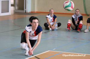 Turniej Piłki Siatkowej Kobiet o Puchar Kartuz 2017. InterMarine Team najlepszy w szóstej edycji turnieju