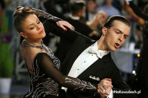 Ogólnopolski Turniej Tańca Towarzyskiego w Żukowie 2017 - zdjęcia z sobotnich mistrzostw Polski