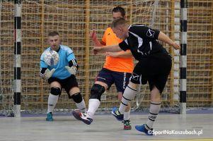 Żukowska Liga Futsalu. Rozgrywki wracają po przerwie na IV kolejkę spotkań
