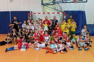 Mikołajkowy Turniej Piłki Nożnej w Chwaszczynie. Dwa dni sportowej rywalizacji z niespodziankami