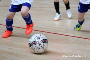 Lew Lębork zaprasza w niedzielę na II Lęborski Turniej Halowej Piłki Nożnej dla Dzieci