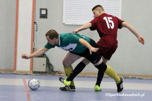 Żukowska Liga Futsalu. W niedzielę szósta kolejka superligi i piąta seria w niższych klasach