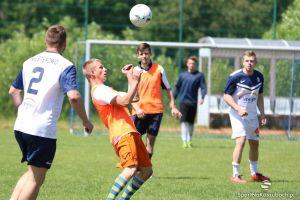Somonino Summer Cup 2016 zainaugurowany. Syldar Kiełpino wygrał turniej seniorów