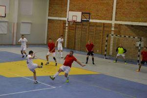 Żukowska Liga Futsalu. Budmax i Elas Pol zremisowały, Top Trans powiększył przewagę