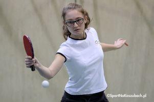 Mistrzostwa Kartuz w Tenisie Stołowym 2017. W sobotę rywalizowali uczniowie szkół podstawowych i ponadgimnazjalnych