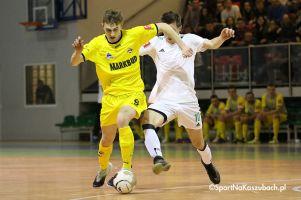 FC Kartuzy rozpoczyna dziś Młodzieżowe Mistrzostwa Polski w Futsalu. U nas zobaczysz wszystkie mecze