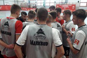 FC Kartuzy awansował do ćwierćfinału Młodzieżowych Mistrzostw Polski w Futsalu