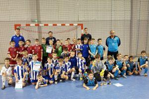 Futsal Cup w Kiełpinie. Piłkarze z Kaliningradu zdominowali turniej rocznika 2008
