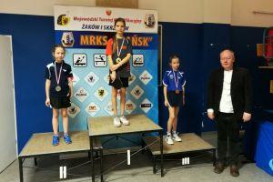 Agata Felskowska i Anna Draws stanęły na podium II WTK i awansowały do grand prix Polski