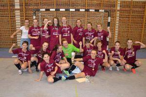 B-Day Cup, czyli halowy turniej kobiecej piłki nożnej, już 30 grudnia w Żukowie