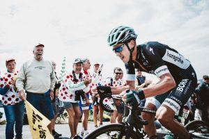 Paweł Poljański: wolę jeździć najważniejsze wyścigi jako pomocnik najlepszych kolarzy, niż mniejsze jako lider