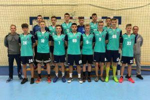Mecz na szczycie ligi juniorów młodszych Cartusia Kartuzy - Wybrzeże II Gdańsk w sobotę w Kartuzach