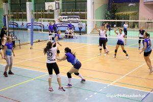 Przodkowska Liga Piłki Siatkowej Kobiet. Zespoły wracają na parkiet po przerwie