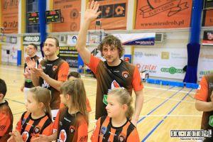Mateusz Cyman zadebiutował w FC Toruń i został powołany na Mistrzostwa Europy w Futsalu 2018