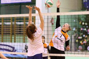 Przodkowska Liga Piłki Siatkowej Kobiet. Mecz So Sorry - InterMarine na początek rundy rewanżowej