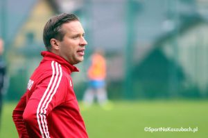 Duże zmiany w GKS-ie Przodkowo. Klub zmienił trenera i pożegnał dziesięciu zawodników