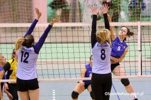 Przodkowska Liga Piłki Siatkowej Kobiet. Faworytki zwyciężały w 19. kolejce zmagań