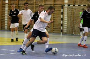 Żukowska Liga Futsalu. Halowe rozgrywki wracają po tygodniu przerwy