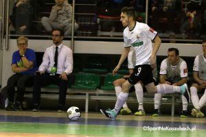 GI Malpeszy Futsal Leszno - FC Kartuzy. Kartuzianie znów lepsi od doświadczonych rywali