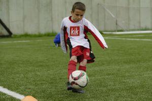 Akademia Piłkarska Szargan Somonino działa już pół roku. W weekend organizuje potrójny turniej