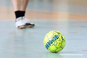 Turniej kwalifikacyjny Młodzieżowych Mistrzostw Polski U14 w Futsalu Kobiet w sobotę w Bytowie