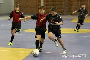 Żukowska Liga Futsalu Junior 2018. Sezon zasadniczy zakończony, teraz finały
