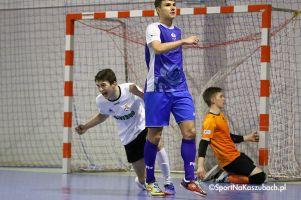 FC Kartuzy - AZS UG Gdańsk. Niespodzianka w Kiełpinie po wielkich emocjach w końcówce