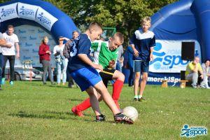 Rusza RegioLiga 2016 - cykl turniejów dla dzieci i młodzieży. 19 czerwca inauguracyjne zawody w Żukowie