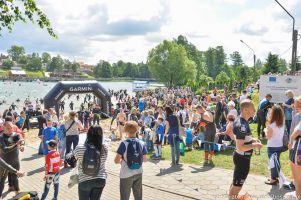 Garmin Iron Triathlon Stężyca 2018. Kaszubski klimat, udogodnienia dla zawodników i pokaźna pula nagród