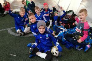 Kolejne medale juniorów Raduni Stężyca - w turniejach Supra Cup Kwidzyn i Gdynia Cup