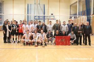 Kaszubski Turniej Piłki Siatkowej w Sierakowicach 2018. Mamy terminarz i listę drużyn