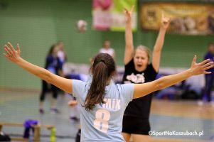 Przodkowska Liga Piłki Siatkowej Kobiet. Zwycięstwa faworytek w piątkowych meczach I ligi