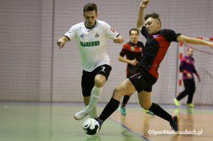 FC Kartuzy - Unisław Team. Gospodarze faworytami meczu z ostatnim zespołem w tabeli
