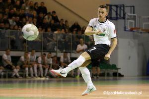FC Kartuzy - Unisław Team. Pewne zwycięstwo gospodarzy z outsiderem I ligi