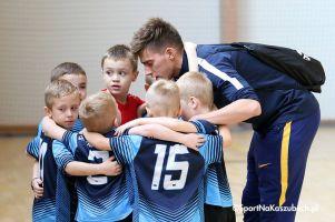 GKS Przodkowo prowadzi nabór uzupełniający zawodników do zespołów juniorskich