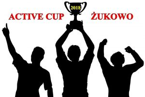 Active Cup Żukowo 2018. Sołectwa i osiedla z gminy powalczą o miano najaktywniejszego sportowo