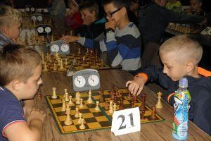 Otwarte Mistrzostwa Gminy Somonino w Szachach 2018. Uczniowie zagrają w somonińskim GOK-u