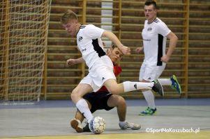 Wpadka lidera w superlidze, ostatnia kolejka I i II ligi Żukowskiej Ligi Futsalu. Kto stanie na podium, kto spadnie?