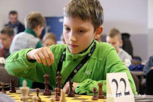 Otwarte Mistrzostwa Gminy Somonino w Szachach 2018. Prawie 50 uczniów zagrało w czterech kategoriach