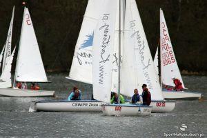 Puchar Burmistrza Kartuz w Centrum Sportów Wodnych i Promocji Regionu już 18 i 19 czerwca