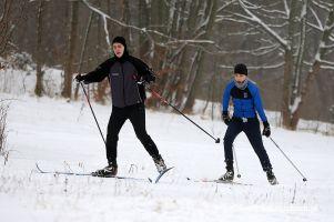 W środę w Kartuzach narciarze pobiegną w igrzyskach dzieci i młodzieży